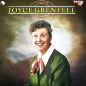 New Joyce Grenfell Collection original soundtrack