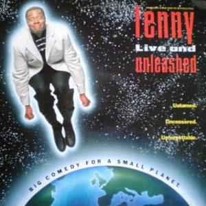 Lenny Live and Unleashed original soundtrack