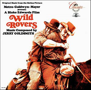 Wild Rovers original soundtrack