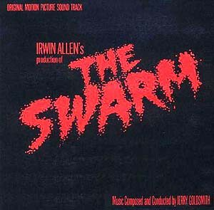 Swarm original soundtrack