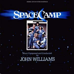 SpaceCamp original soundtrack
