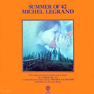 Summer of 42 original soundtrack