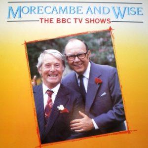 Morecambe and Wise: BBC TV Shows original soundtrack