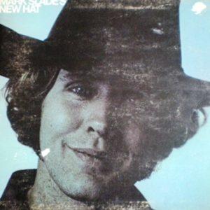Mark Slade New Hat: High Chaparral original soundtrack
