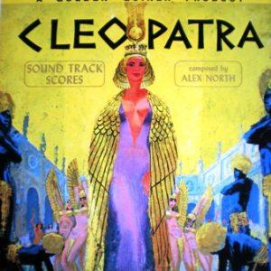 Cleopatra original soundtrack