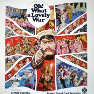 Oh! What a Lovely War: original soundtrack