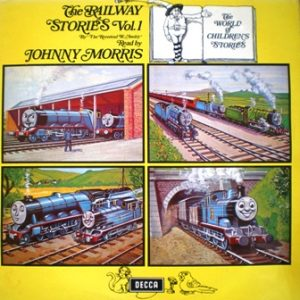 Railway Stories Vol.1 original soundtrack