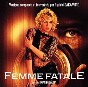 Femme Fatale original soundtrack
