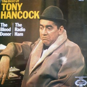 Hancocks Half-Hour: best of original soundtrack