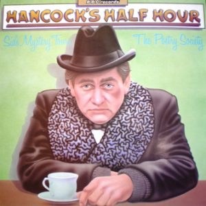 Hancocks Half-Hour original soundtrack