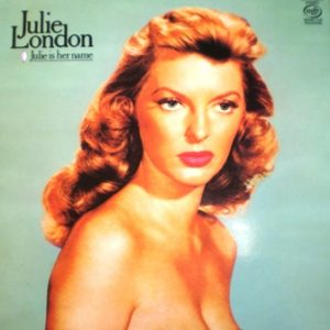 Julie is Her Name original soundtrack