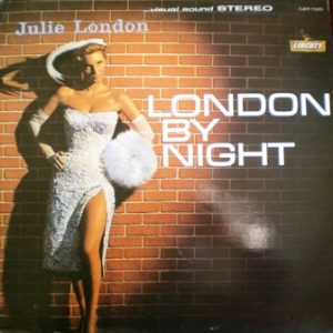 London by Night original soundtrack