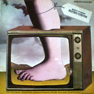 Monty Python Flying Circus original soundtrack