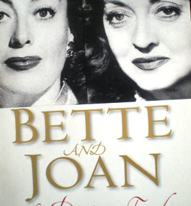 Bette and Joan:The Divine Feud original soundtrack