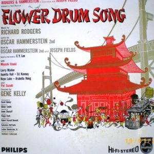 Flower Drum Song original soundtrack