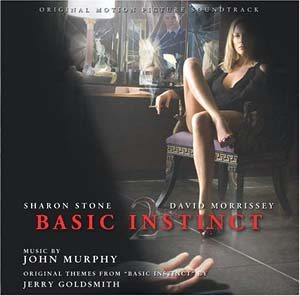 Basic Instinct 2 original soundtrack