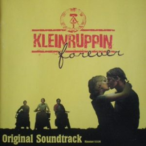 Kleinruppin Forever original soundtrack