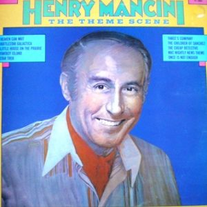 Henry Mancini: The Theme Scene original soundtrack