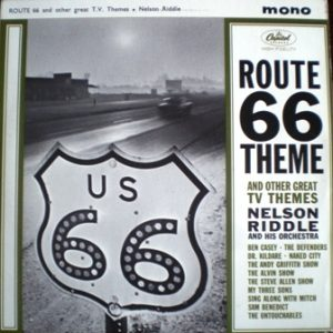 Route 66 theme & other great TV themes original soundtrack