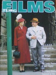Films and Filming: Nov/Dec 88 original soundtrack