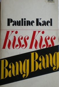 Kiss Kiss Bang Bang original soundtrack