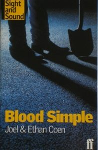 Blood Simple original soundtrack