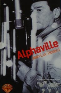 Alphaville original soundtrack