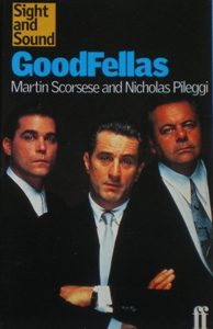 Goodfellas original soundtrack