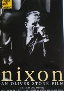 Nixon original soundtrack