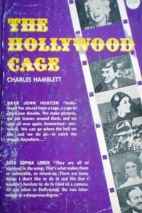 Hollywood Cage original soundtrack