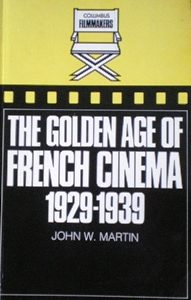 Golden Age of French Cinema: 1929-1939 original soundtrack