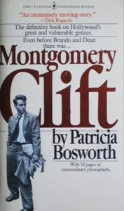 Montgomery Clift original soundtrack