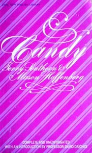 Candy original soundtrack