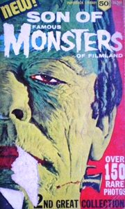 Son of Famous Monsters of Filmland original soundtrack