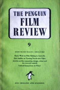 Penguin Film Review 9: 1949 original soundtrack