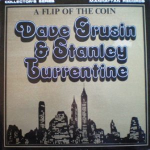 Flip of the Coin original soundtrack