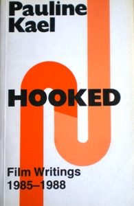 Hooked: film writings 1985-1988 original soundtrack
