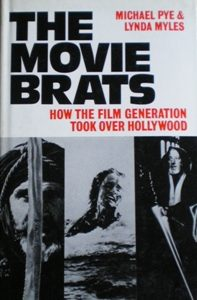 Movie Brats: How the Film Generation Took Over Hollywood original soundtrack