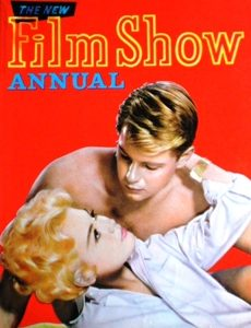 New Film Show Annual: original soundtrack