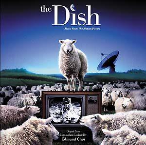 Dish original soundtrack