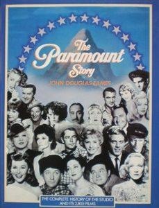 Paramount Story original soundtrack