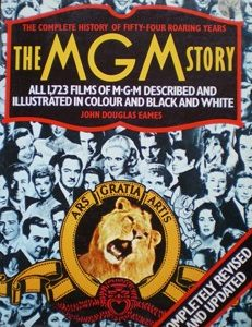 MGM Story original soundtrack