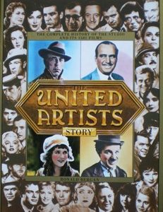 United Artists Story original soundtrack
