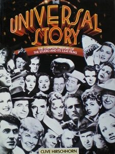 Universal Story original soundtrack