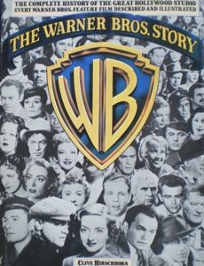 Warner Bros. Story original soundtrack