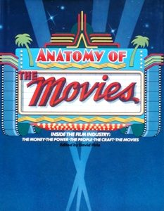 Anatomy of the Movies original soundtrack