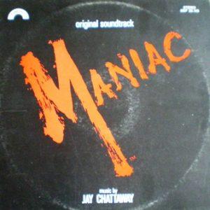 Maniac original soundtrack