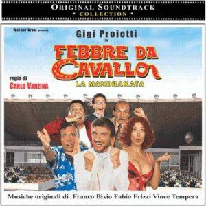 Febbre da Cavallo original soundtrack