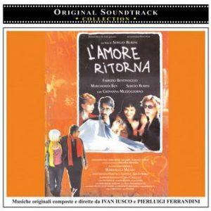 L'Amore Ritorna original soundtrack