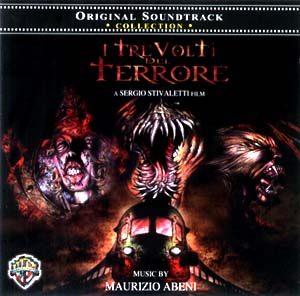 Tre Volti Del Terrore original soundtrack
